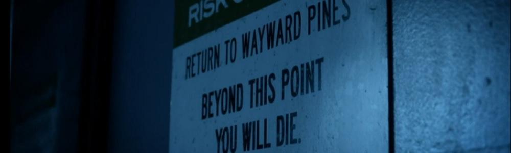 Wayward-Pines-season-1-episode-1-recap-Fence-sign