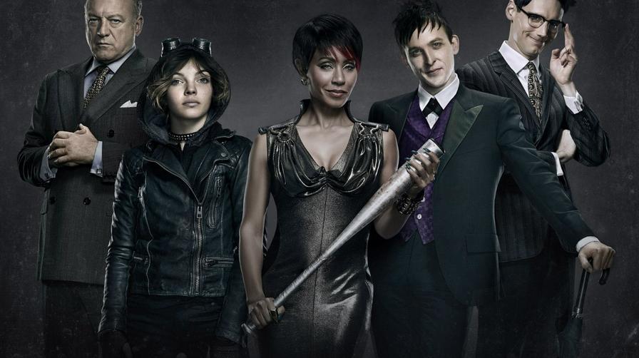 Gotham-villains-banner