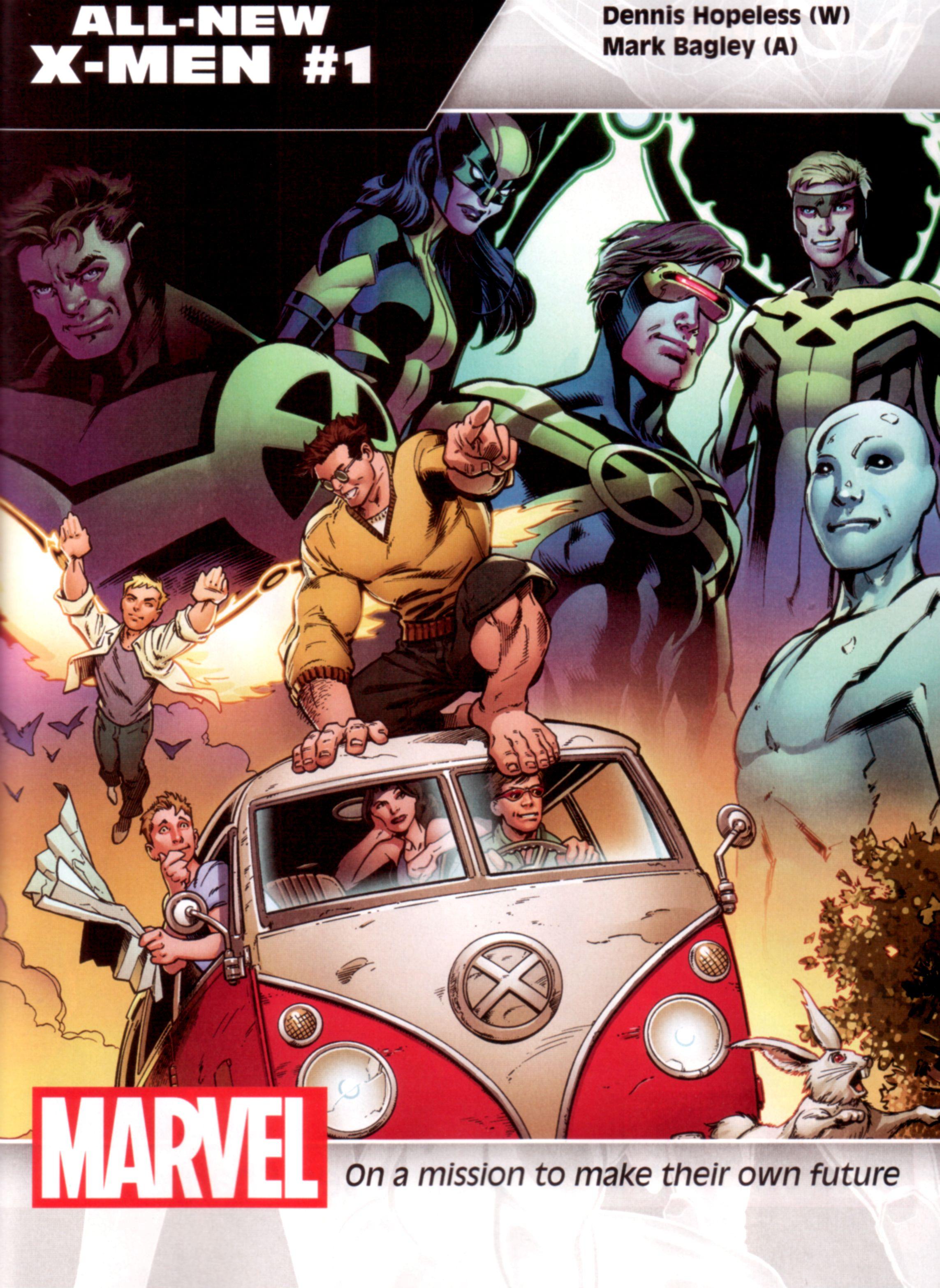 All-New-X-Men