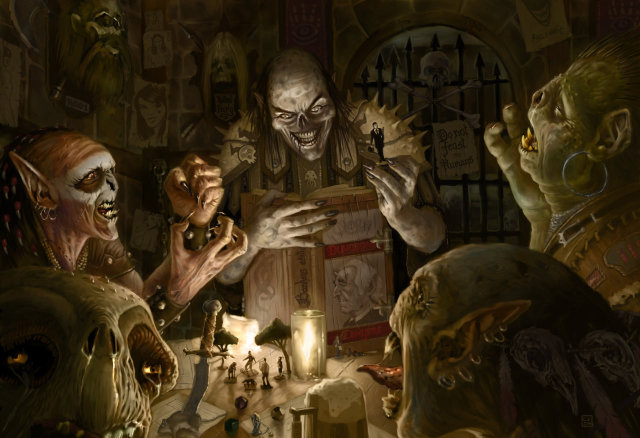a-band-of-thieves-in-dungeons-and-dragons